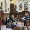 Reverend Andrew Maguire Retirement July 2019